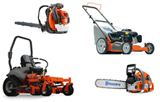 Husqvarna Sales in Regina SK, Pilot Butte, Moose Jaw, White City, Lumsden
