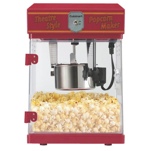 Where to find POPCORN, MACHINE in Regina