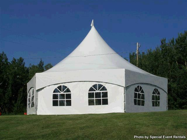 Where to find TENT,40 X34 HEX 1040SQ.FT. in Regina