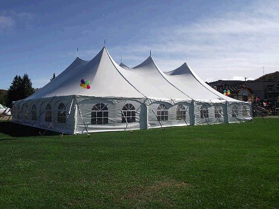 Where to find TENT, 60  X 80 POLE 4800SQ.FT. in Regina