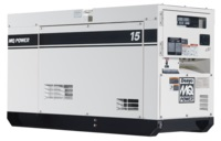 Where to find GENERATOR, 15KW in Regina