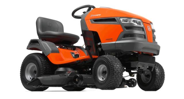 Where to find MOWER, YTA18542 TRACTOR 42 in Regina