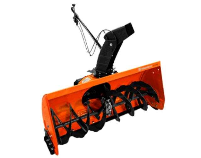 Where to find SNOWTHROWER 40  TRACTOR ATTACHMENT in Regina