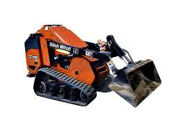Where to find SKID STEER, STANDUP DITCH WITCH in Regina