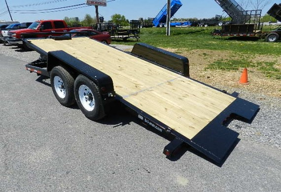 Where to find TRAILER, 18  TILTDECK in Regina