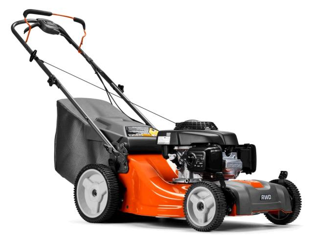 Where to find MOWER, LC221R PUSH 21 in Regina