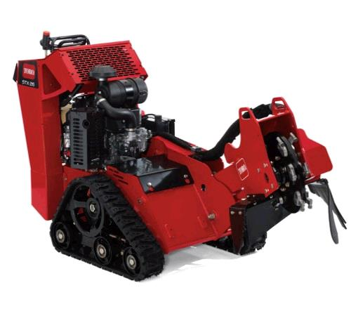 Where to find STUMP GRINDER, TORO STX-26 in Regina