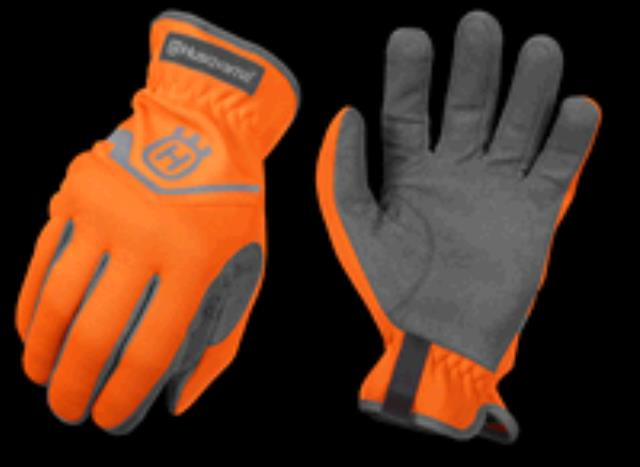 Where to find GLOVE, HUSQVARNA - LARGE in Regina