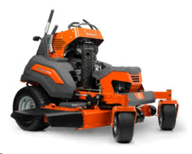 Where to find MOWER, V548 48  FAB in Regina