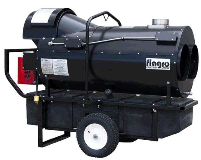 Where to find HEATER, 400 000 BTU DIESEL   FLAGRO in Regina